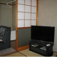 Отель Minshuku Tourokuya Никко удобства в номере