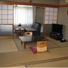 Отель Minshuku Tourokuya Никко комната для гостей фото 3