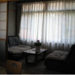 Отель Minshuku Tourokuya Никко комната для гостей фото 5