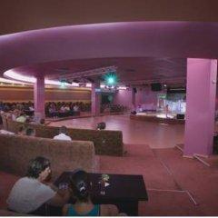 Отель DIT Majestic Beach Resort развлечения