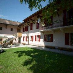 Youth Hostel Chateau-D'oex фото 3