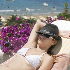 Crystal Sunrise Queen Luxury Resort & Spa Турция, Сиде - 1 отзыв об отеле, цены и фото номеров - забронировать отель Crystal Sunrise Queen Luxury Resort & Spa - All Inclusive онлайн приотельная территория