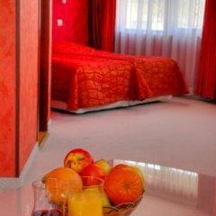 Hotel Kiparis Alfa в номере
