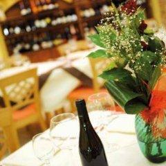 Hotel Cristina Рокка-Сан-Джованни питание фото 2
