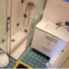 GZ Hostel ванная