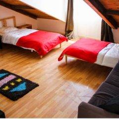 GZ Hostel удобства в номере