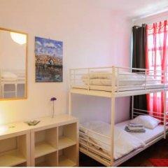 GZ Hostel комната для гостей фото 5