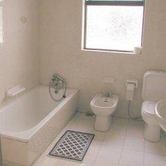 Апартаменты St. Julians Highgate Apartments Сан Джулианс ванная