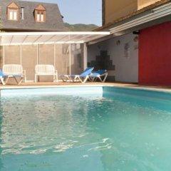 Отель Vita Beret бассейн фото 3