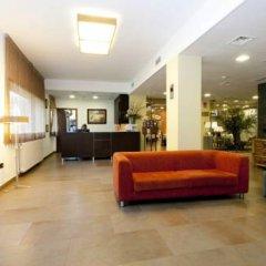 Отель Nubahotel Vielha Испания, Вьельа Э Михаран - отзывы, цены и фото номеров - забронировать отель Nubahotel Vielha онлайн интерьер отеля фото 3