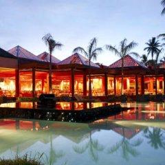 Отель Sheraton Fiji Resort Фиджи, Вити-Леву - отзывы, цены и фото номеров - забронировать отель Sheraton Fiji Resort онлайн фото 2