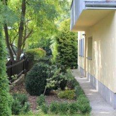 Отель Apartament Azalia Вроцлав