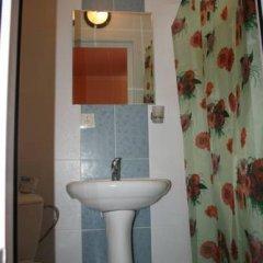 Гостиница Эль Греко ванная фото 2