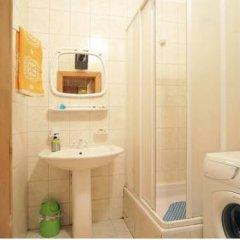 Ester President Hostel ванная