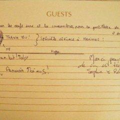 Отель Mirsini Pension Греция, Остров Санторини - отзывы, цены и фото номеров - забронировать отель Mirsini Pension онлайн интерьер отеля фото 3