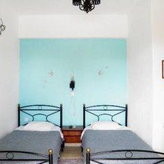 Отель Mirsini Pension Греция, Остров Санторини - отзывы, цены и фото номеров - забронировать отель Mirsini Pension онлайн комната для гостей