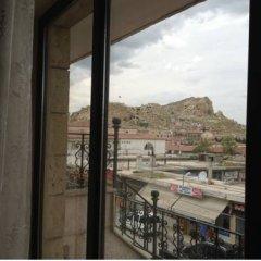 Kilim Hotel балкон