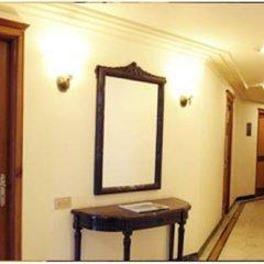 Отель The Park Residency интерьер отеля фото 2