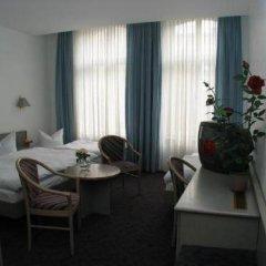 Отель BIRTH Берлин комната для гостей фото 3