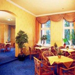 Отель BIRTH Берлин питание