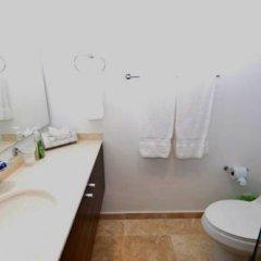 Отель La Papaya Plus 201 - LPP201 Мексика, Плая-дель-Кармен - отзывы, цены и фото номеров - забронировать отель La Papaya Plus 201 - LPP201 онлайн ванная фото 2