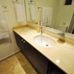 Отель La Papaya Plus 201 - LPP201 Мексика, Плая-дель-Кармен - отзывы, цены и фото номеров - забронировать отель La Papaya Plus 201 - LPP201 онлайн ванная
