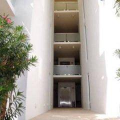 Отель La Papaya Plus 201 - LPP201 Мексика, Плая-дель-Кармен - отзывы, цены и фото номеров - забронировать отель La Papaya Plus 201 - LPP201 онлайн интерьер отеля