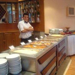 Floria Hotel Турция, Ургуп - отзывы, цены и фото номеров - забронировать отель Floria Hotel онлайн питание фото 2