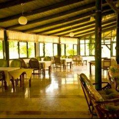 Отель Вилла Kleo Cottages питание