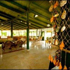 Отель Вилла Kleo Cottages интерьер отеля