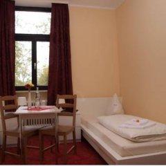 Отель Pension Siddiqi комната для гостей фото 3