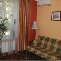 Апартаменты Юг Одесса комната для гостей