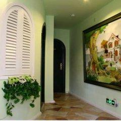 Отель Dora's House Китай, Сямынь - отзывы, цены и фото номеров - забронировать отель Dora's House онлайн интерьер отеля фото 2