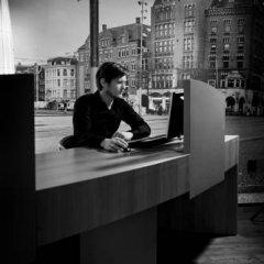 Отель Inntel Centre Амстердам фото 5