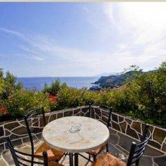 Acropolis Hotel балкон