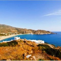 Acropolis Hotel пляж