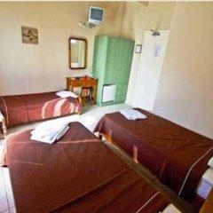 Acropolis Hotel комната для гостей фото 3