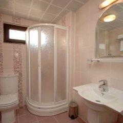 Comfort Anzac Hotel Турция, Канаккале - отзывы, цены и фото номеров - забронировать отель Comfort Anzac Hotel онлайн ванная