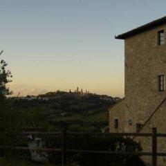 Отель Agriturismo Il Casolare di Bucciano Farmhouse Италия, Сан-Джиминьяно - отзывы, цены и фото номеров - забронировать отель Agriturismo Il Casolare di Bucciano Farmhouse онлайн фото 6