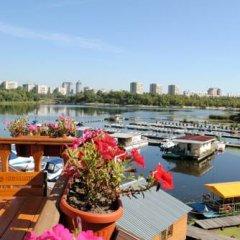 Mini Hotel Fregat Киев приотельная территория фото 2