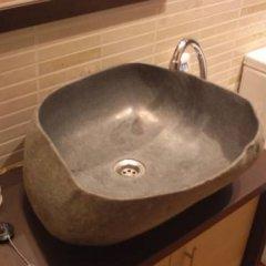Отель El Pozo ванная