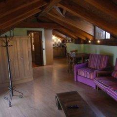 Отель El Pozo комната для гостей фото 2