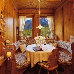 Hotel Burgleitenhof Лана интерьер отеля