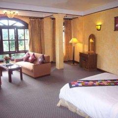 Grand View Sapa Hotel комната для гостей фото 5