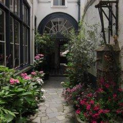 Отель De Koning van Spanje Антверпен фото 9