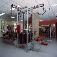 Гостиница Apart-Hall фитнесс-зал