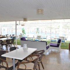 Mimoza Hotel Турция, Фоча - отзывы, цены и фото номеров - забронировать отель Mimoza Hotel онлайн питание