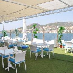Mimoza Hotel Турция, Фоча - отзывы, цены и фото номеров - забронировать отель Mimoza Hotel онлайн питание фото 2