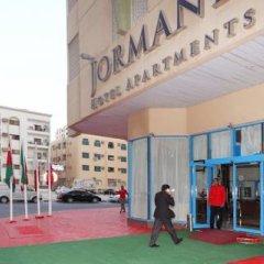 Отель Jormand Apartments Sharjah ОАЭ, Шарджа - отзывы, цены и фото номеров - забронировать отель Jormand Apartments Sharjah онлайн спортивное сооружение