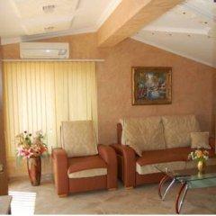 Отель Kedar Apartments Болгария, Свети Влас - отзывы, цены и фото номеров - забронировать отель Kedar Apartments онлайн интерьер отеля